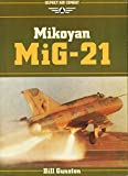 Mikoyan Mig-21 9780850456523