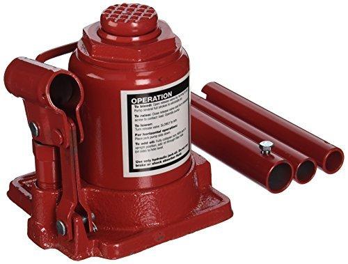 Sunex 4913 a 12 tono Short Bottle Jack by sunex