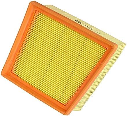 65556 interior air MAPCO Filter