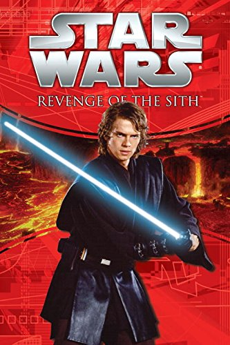 Star Wars Episode III: Revenge of the Sith Photo Comic PDF