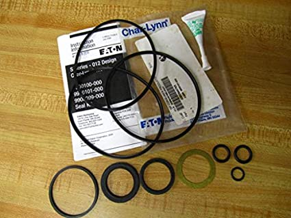 EATON CHAR-LYNN SEAL KIT: Amazon com: Industrial & Scientific