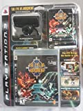 Eye of Judgment Bundle with Game, PS3 Eye, Camera Stand, Starter Deck, Booster Pack and Battle Mat
