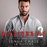 Jet-Set Billionaire, Part 2 | Jenna Chase,JB Duvane