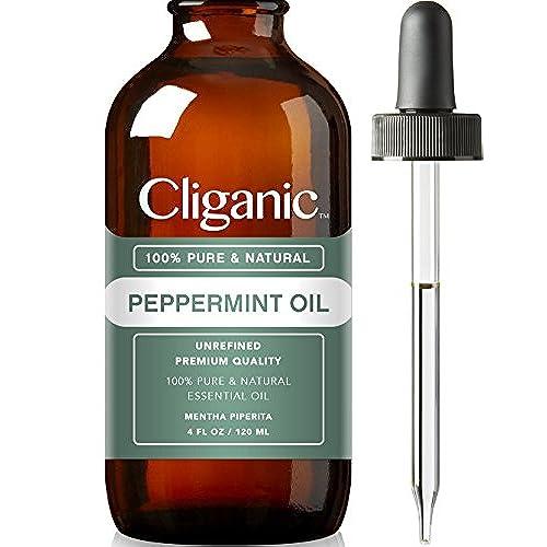 Peppermint Oil To Repel Mice Amazon Com