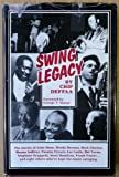 Swing Legacy, Chip Deffaa, 0810822822