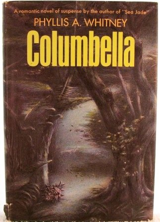 Columbella by Phyllis Whitney