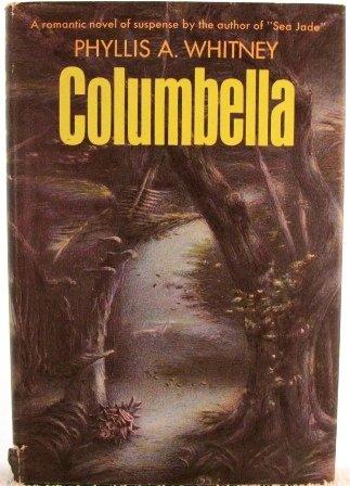 Columbella by Phyllis Whitney