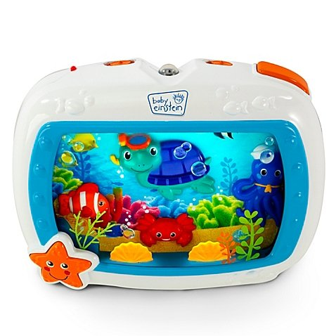 Sea Dreams Soother  Measures 9  H X 10 25  W X 3 25  D