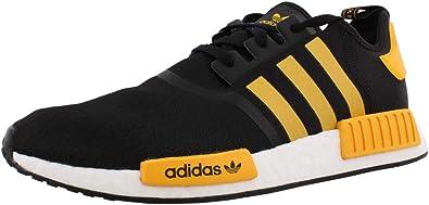 adidas Mens Originals NMD R1 Stlt Primeknit Mens Casual Shoes Fy9382