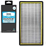 2 Home Revolution Replacement HEPA Filters, Fits Hunter 30713 and 30730 Air Purifiers and Part 30962 Review