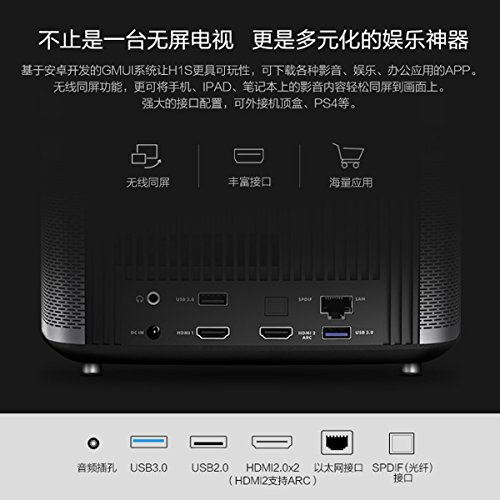 Xgimi H1S Projector
