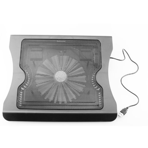 Pad Netbook Cooling - LB1 High Performance New Super Cooling Fan for HP 17.3