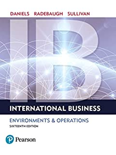 International business student value edition 16th edition international business student value edition plus mylab management with pearson etext access card fandeluxe Image collections