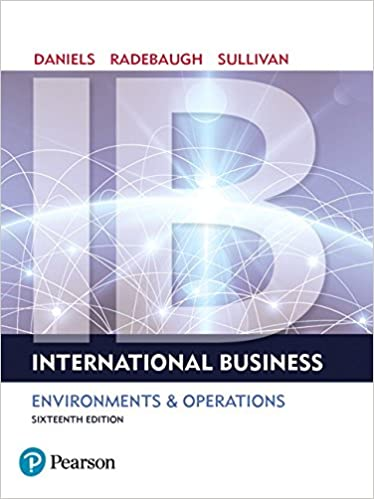 International business student value edition plus mylab management international business student value edition plus mylab management with pearson etext access card package 16th edition 16th edition fandeluxe Image collections