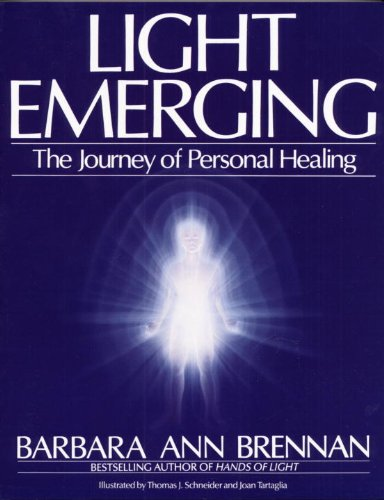 Light Emerging: The Journey of Personal (Reiki Healer Lights)