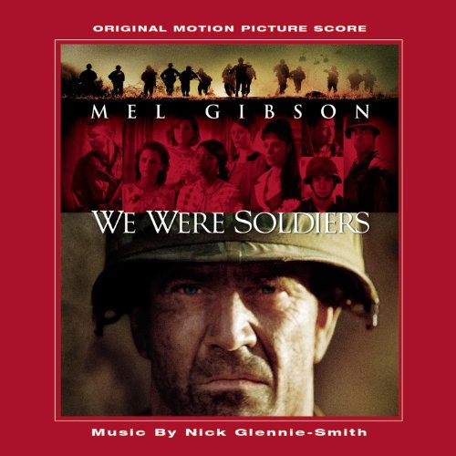 We Were Soldiers - Original Motion Picture Score