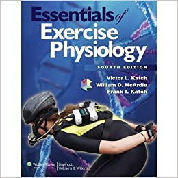 Essentials of Exercise Physiology 4th Edition (Book Only): Amazon ...