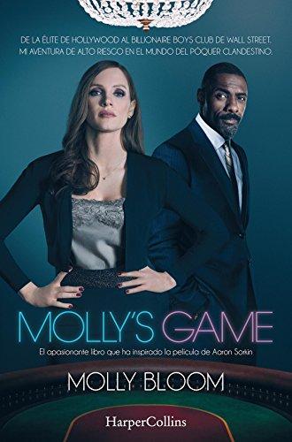 MOLLY (Spanish Edition)