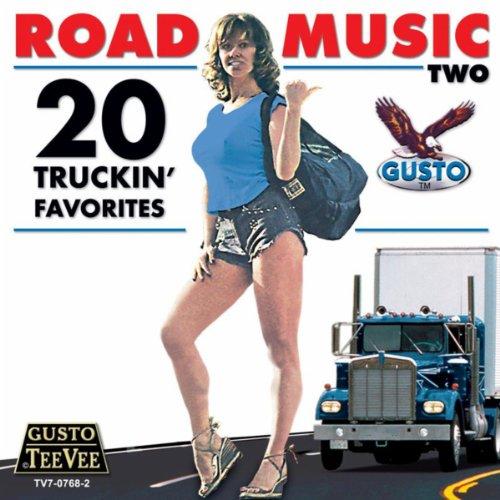 Road Music Vol 2 - 20 Truckin'...