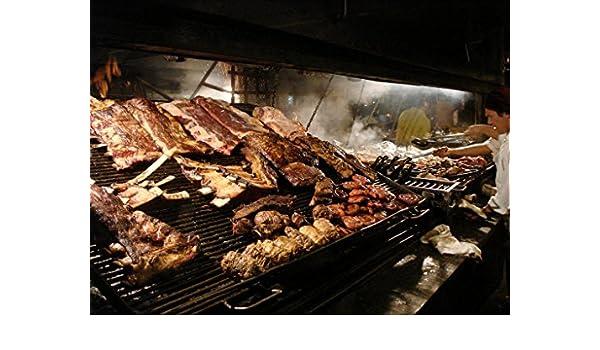 Amazon.com: Secretos para hacer el mejor asado al estilo ...