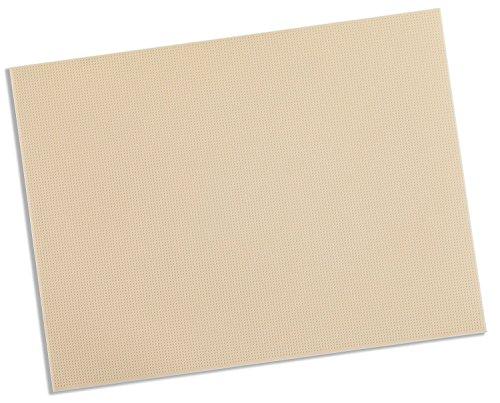 Rolyan Splinting Material Sheet, Aquaplast Original, White, 1/8