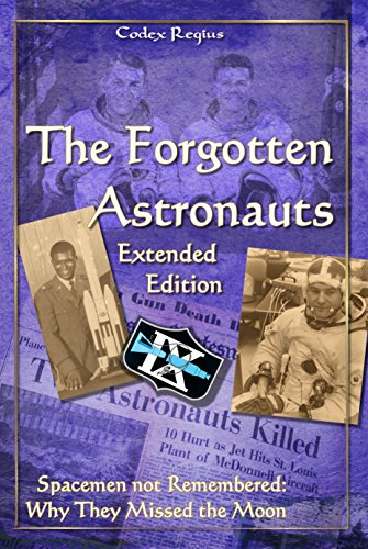 The Forgotten Astronauts