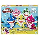 Play Doh juego para niños Baby Shark