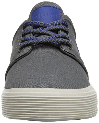 Polo , Baskets pour homme Gris Charcoal grey
