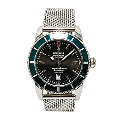 Breitling Superocean Automatic-self-Wind Male Watch A17320 (Certified Pre-Owned) by Breitling
