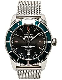 Superocean Automatic-self-Wind Male Watch A17320 (Certified Pre-Owned)
