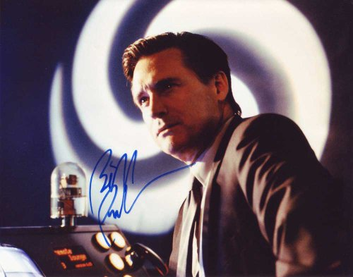 Bill Pullman in-person autographed photo by Sign Here Autographs