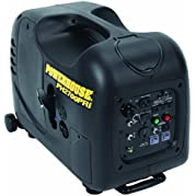 Powerhouse PH2700PRi, 2600 Running Watts/2700 Starting Watts, Gas Powered Portable Inverter, CARB Compliant