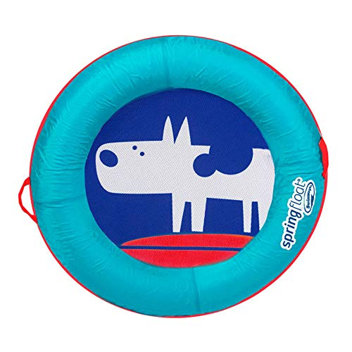 - SwimWays Spring Float Kid's Boat, Assorted