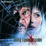 Along Came A Spider (Le masque de l'araignée) [Import anglais]