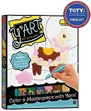 Y'Art Craft Kit - Llama