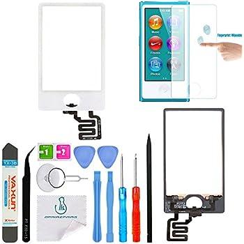 0f683c9190e75 Amazon.com: New Full Repair Kit Touch Screen Digitizer Glass Lcd ...