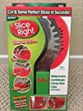 Slice Right Watermelon Slicer As Seen On TV
