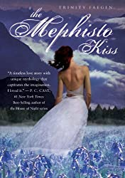 The Mephisto Kiss: The Mephisto Covenant Book 2 (The Redemption of Kyros)