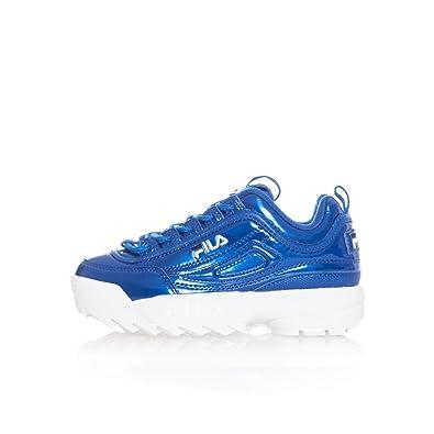 Fila 1010660.21C Sneaker Bambino: Amazon.it: Scarpe e borse