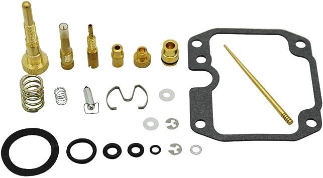 NEW OEM QUALITY 1992-2000 Yamaha YFB 250 Timberwolf Carburetor Rebuild Kit Carb
