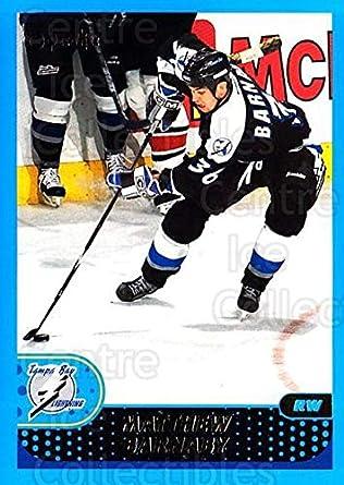 Amazon.com  (CI) Matthew Barnaby Hockey Card 2001-02 O-Pee-Chee ... 0fb15feac