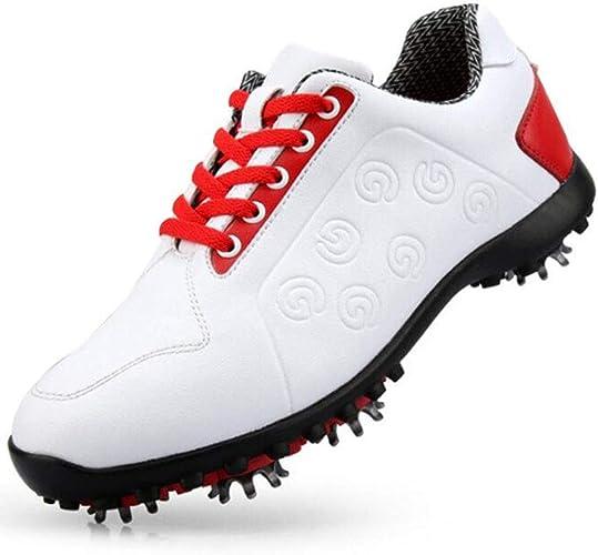 XIANGYANG Women's Golf Shoes, Ladies