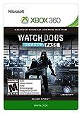 Watch_Dogs - Season Pass - Xbox 360 (NCSA) [Digital Code]- Xbox 360 Digital Code