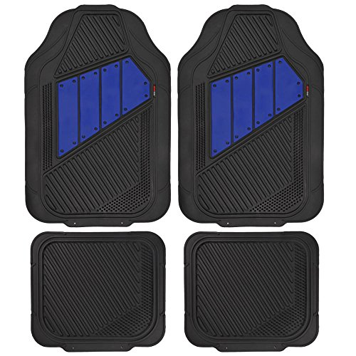 car mats for mitsubishi lancer - 4