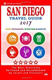 img - for San Diego Travel Guide 2017: Shops, Restaurants, Attractions and Nightlife in San Diego, California (City Travel Guide 2017) book / textbook / text book