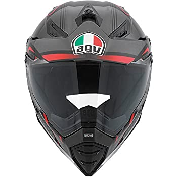 Viewing Images For AGV AX-8 Evo Naked Fury Helmet