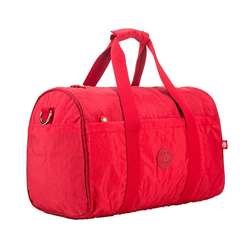 Shoulder Waterproof Nylon Bag Unisex Adanina fZxYHpqwa