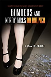 Bombers and Nerdy Girls Do Brunch (Nerdy Girls Murder Mysteries Book 2)