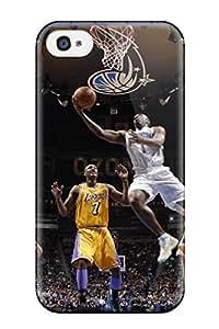 Myra Fraidin's Shop orlando magic nba basketball (45) NBA Sports & Colleges colorful iPhone 4/4s cases WANGJING JINDA