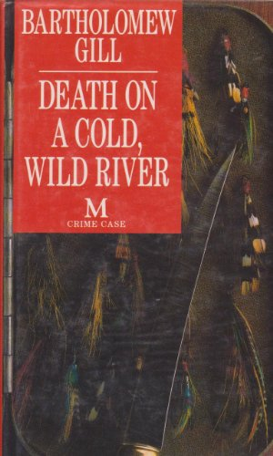 Death on a Cold, Wild River